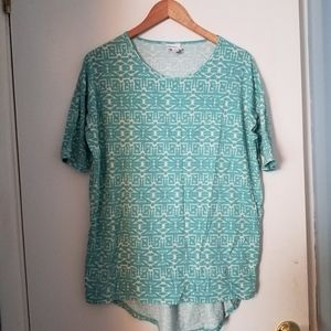 Lularoe XXS top